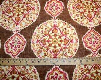 Mirage Medallion Gypsy Waverly Fabric