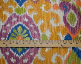 Shalimar Lapis Hamilton Fabric