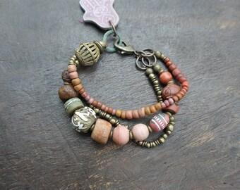 Om Namah Shivaya - Bracelet