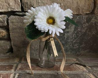 Crazy Daisy - Mini Bouquet