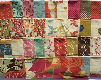 MoMo Wonderland moda fabrics 34 FQ set  Please Read