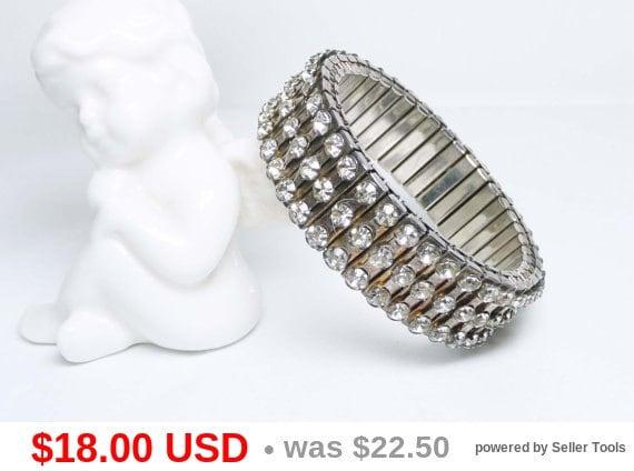 Vintage Expansion Bracelet 109