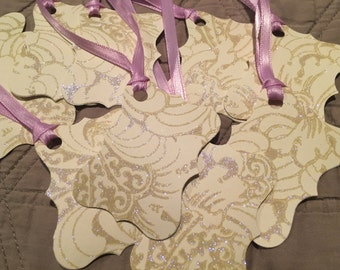 Wedding/special occassion gift tags