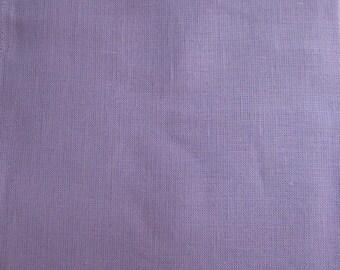 European Linen in Lavender multipurpose fabric