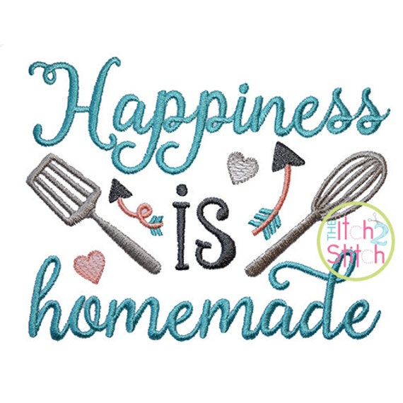 Unforgettable image with regard to homemade happiness