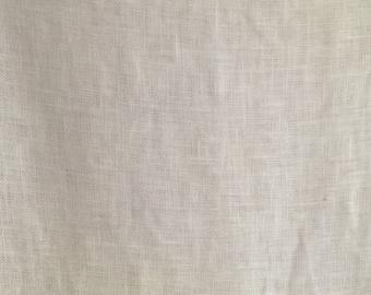 36 ct. Cross Stitch Linen - Fagales 4455, fat quarter