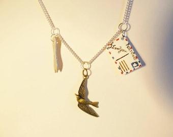 SALE Seaside Necklace