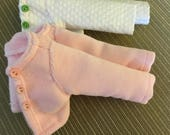 14.5 Inch Doll Clothes, Special Reserved Listing for Sandra as discussed