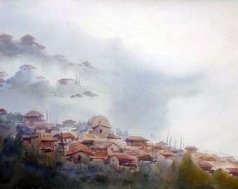 Beauty of Himalaya