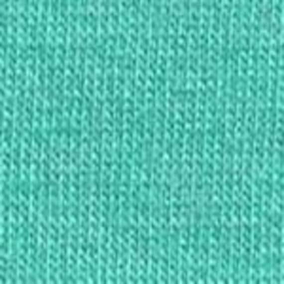 Seafoam Cotton Lycra Fabric (yard)