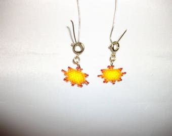 Here Comes the Sun Charms