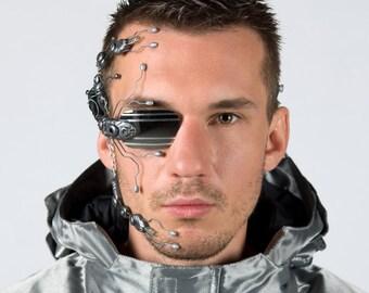 Terminator Silver head system