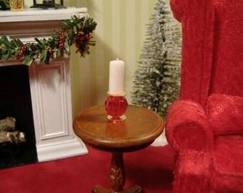 Dollhouse Miniature Christmas Decoration