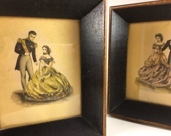 Well, Frankly My Dear...They're Stan David Framed Prints
