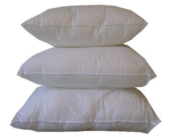 outdoor pillow form 16x24 outdoor pillow insert pillow insert polyester pillow insert