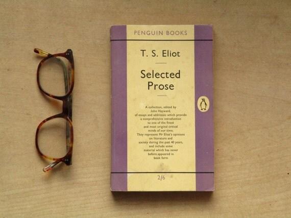 ts eliot selected poems pdf