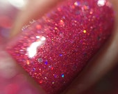 Mammie from the Robin Moses Inspired collection Indie Polish by MDJ Creations