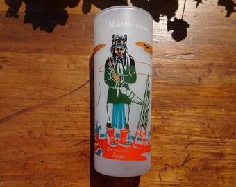Geronimo Apache Tumbler