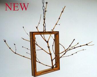 Wooden art - 3D decor - handmade home decor - Maverick/Bila Vorona - family tree - gift for housewarming - gift for wedding - OOAK