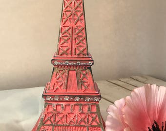 Eiffel Tower accent lamp