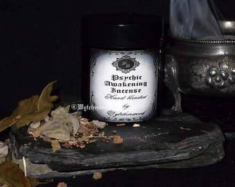 Psychic Awakening Incense - Witchcraft, Magic, Occult, Sorcery