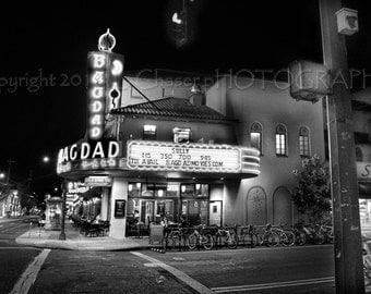 Bagdad Theatre OR