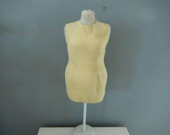 Antique Toddler Dress Form - Vintage Mannequin - Vintage Store Window Dress Form - Child's Mannequin - Display Mannequin