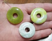 Serpentine Stone Donuts 3 pieces for 6.00 SSD1B