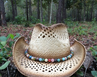 Cowgirl Glass