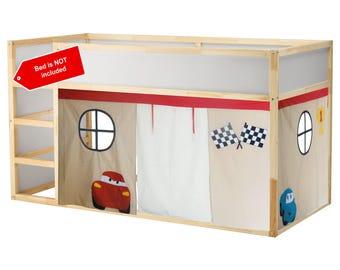 Cars Playhouse