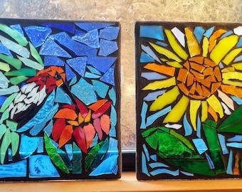 IN STUDIO workshop: Mosaic for Beginners (June/July)