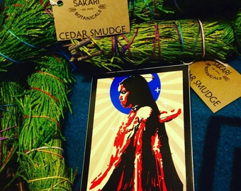 Red Cedar Bundle