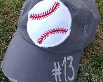 Baseball Ball Hat