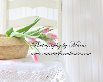 May's Hat Beauty 1 - Fine Art Photography by Maria