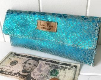 Mermaid Wallet