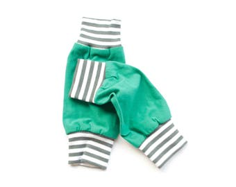 Baby legwarmers organic, children leg warmers, newborn leg warmers, jersey leg warmers, baby boy leg warmers, infant leg warmers