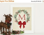 ONSALE Christmas Decor  - Family Christmas Print - Personalized Christmas Print Digital Download  ANY SIZE