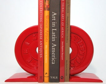 7.5lb. Weight Bookends