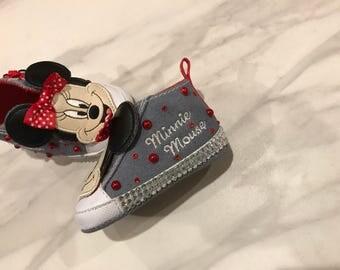 Minnie Sneakers