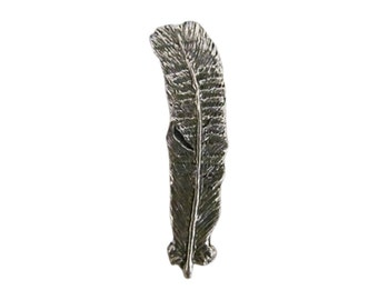 Turkey Feather ~ Refrigerator Magnet ~ B040M,BC040M,BP040M