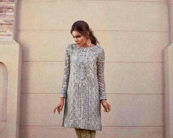 Annus Abrar bridal, net dress, Indian/pakistani formal shalwar kameez, wedding dress, bridal outfits, net luxury pret