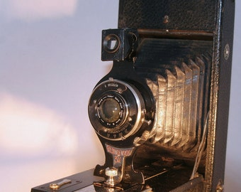 Houghton Ensign Camera 1904 - 1926