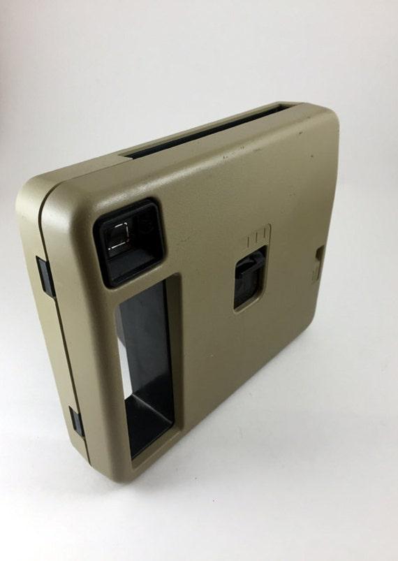 Kodak Pleaser Trimprint Instant Camera From
