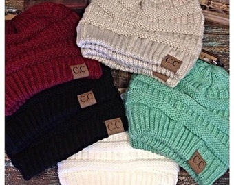 Unique Oversized Beanie Related Items Etsy