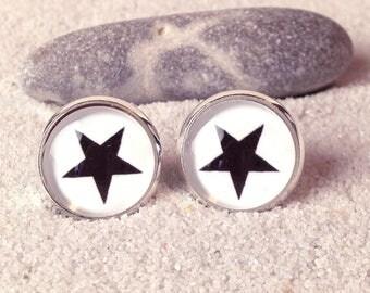 Ear plug star