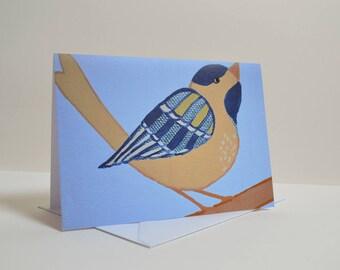 Greeting cards from nursery artwork