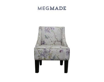 Customizable Upholstered Chair   2223-02513