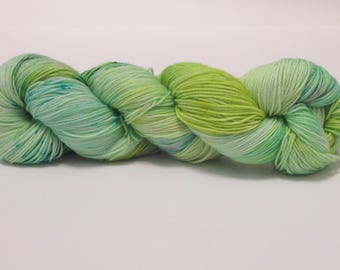 Lucky - Nova Sock Yarn - SW Merino Wool