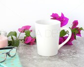 Coffee Mug Styled Stock P...