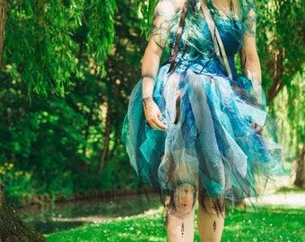 Festival Fairy Dress *~
